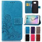 For Samsung Galaxy J1 2016 J120F J120 Flip PU 3D Stand Luxury Card Cover Case