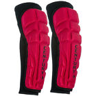 Century Martial Armor Sparring Forearm and Elbow Guards - Red