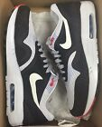 Nike Air Max 1 City QS Breathe London Grey Black 667633-001 9 9.5 10.5