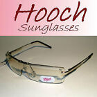 Ladies Designer Hooch Fashion Sunglasses & SoftCase H15