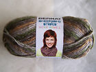Vickie Howell Sheep(ish) StripesYarn 1 skein choice/color