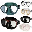 IST - BlueTech Twin Lens Scuba Diving Dive and Snorkelling Mask - BRAND NEW