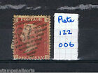 1864-79 Penny Red Plates Plate 113 - 137 SG 43-4 DISCOUNTS up to 25% RETIREMENT