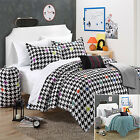 Michelle 7 & 9 Piece Comforter Bed In A Bag Set