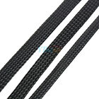 4/6/8/10mm Tight Braided PET Expandable Sleeving 1m 2m 5m 10m Length HH