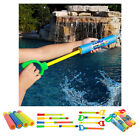 2-Pack: Water Blaster Cannons - in 4 Styles