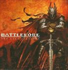 BATTLELORE The Last Alliance CD (NOM BES...