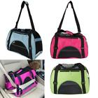 Comfort Pet Dog Nylon Handbag Carrier Travel Carry Bags For Small Animals S M L