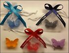 Butterfly Soap Party Favor for Wedding Bridal Shower Celebration Pack of 20