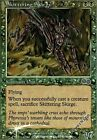 4 PROMO FOIL Skittering Skirge - Arena League Mtg Magic Black Rare 4x x4