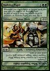 1 PROMO FOIL Budoka Pupil // Ichiga, Who Topples Oaks - Release Events Mtg Magic