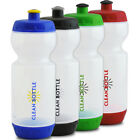 Clean Bottle 23 oz. Removable Top and Bottom Sports Bottle image