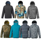 Burton Hilltop Jacket men's Snowboard Jacket Winter Ski Jacket Snowboard Jacket