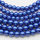 Imitation Pearl Glass Beads Loose Beads DIY Chain Brecelet Pendant Accessories