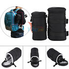 Camera Lens Protector Waterproof Protective Pouch Case Bag Cover For DSLR SLR