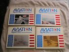 Aviation Quarterly Lot 4 Books Limited #10459 1976