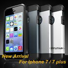 Hybrid Shockproof Armor Silicone Rubber Hard Back Case Cover For iPhone 6 7 Plus