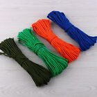 20M 4mm Reflective Guy Line Cord Outdoor Camping Canopy Tent Paracord Rope