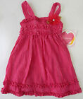 Youngland 3T Pink Sleeveless Summer Dress Toddler Girls Clothing