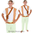 CL984 BFG Big Friendly Giant Mens Adult World Book Week Fancy Dress Up Costume