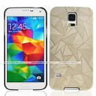 Aluminum Metal Slim Hard Case Cover for Samsung Galaxy S5 SV i9600 G900F Gift