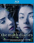 The Moth Diaries (Blu-ray Disc, 2012)  Sarah Bolger, Lily Cole