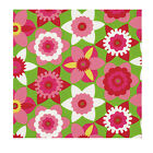 *SPECIAL PURCHASE* By the YARD Jane Sassaman DAFFY DOWN Rose PWJS051 Fabric