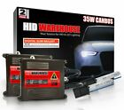 HID-Warehouse CanBus 35W H1 HID Kit - 4300K 5000K 6000K 8000K 10000K