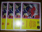 1982-83 OPC MONTREAL CANADIENS Select from LIST NHL HOCKEY CARDS O-PEE-CHEE