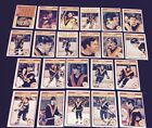1982-83 OPC VANCOUVER CANUCKS Select from LIST NHL HOCKEY CARDS O-PEE-CHEE