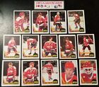 1987-88 OPC WASHINGTON CAPITALS Select from LIST NHL HOCKEY CARDS O-PEE-CHEE $2.09 CAD on eBay