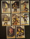 1985-86 OPC PITTSBURGH PENGUINS Select from LIST NHL HOCKEY CARDS O-PEE-CHEE