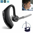 Handsfree Bluetooth Headset Stereo Headphone In Ear Earbuds Earpiece Sweatproof