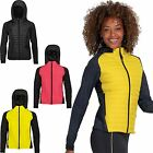 Ladies Women Luxury Stylish Running Soft Shell Jacket Breathable Water Repellent