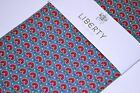 Authentic Liberty London Tana Lawn Cotton Fabric - Vintage & Retro styles craft