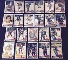 1980-81 OPC BUFFALO SABRES Select from LIST NHL HOCKEY CARDS O-PEE-CHEE $2.13 CAD on eBay