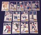 1980-81 OPC WASHINGTON CAPITALS Select from LIST NHL HOCKEY CARDS O-PEE-CHEE