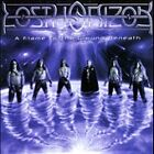 A Flame to the Ground Beneath * by Lost Horizon (CD, 2012, The End)