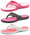 Rider Brasil Island III Womens Beach/Pool Flip Flops ALL SIZES AND COLOURS