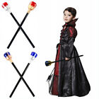 Halloween Kid Child King's Scepter Costume Fancy Dress Toddler Party Accessory