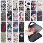 "For HTC Desire 828 D828W 830 5.5"" 3D Emboss Soft TPU Cover Case Flower Luxury"