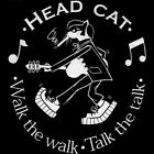 "HEADCAT ""WALK THE WALK TALK THE TALK"" CD NEU"