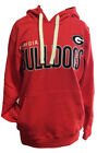 NCAA Univeristy Of Georgia UGA All Star Hooded Fleece Sweatshirt