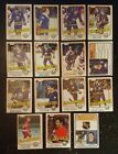 1981-82 OPC BUFFALO SABRES Select from LIST NHL HOCKEY CARDS O-PEE-CHEE