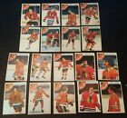 1978-79 OPC CHICAGO BLACK HAWKS Select from LIST NHL HOCKEY CARDS O-PEE-CHEE