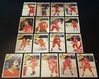 1978-79 OPC DETROIT RED WINGS Select from LIST NHL HOCKEY CARDS O-PEE-CHEE