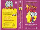 BLINKY BILL EPISODES 13-18 VHS VIDEO PAL~ A RARE FIND