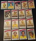 1976-77 OPC LOS ANGELES KINGS Select from LIST NHL HOCKEY CARDS O-PEE-CHEE