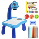 Learning Desk > Chair Table Children Kids Toys Write Words Number Drawing Set