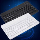 Portable Bluetooth Keyboard Compatible With iOS/Android/Window For Tablet Laptop